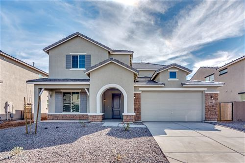 Photo of 1663 W GORDON Street, Queen Creek, AZ 85142 (MLS # 6198633)