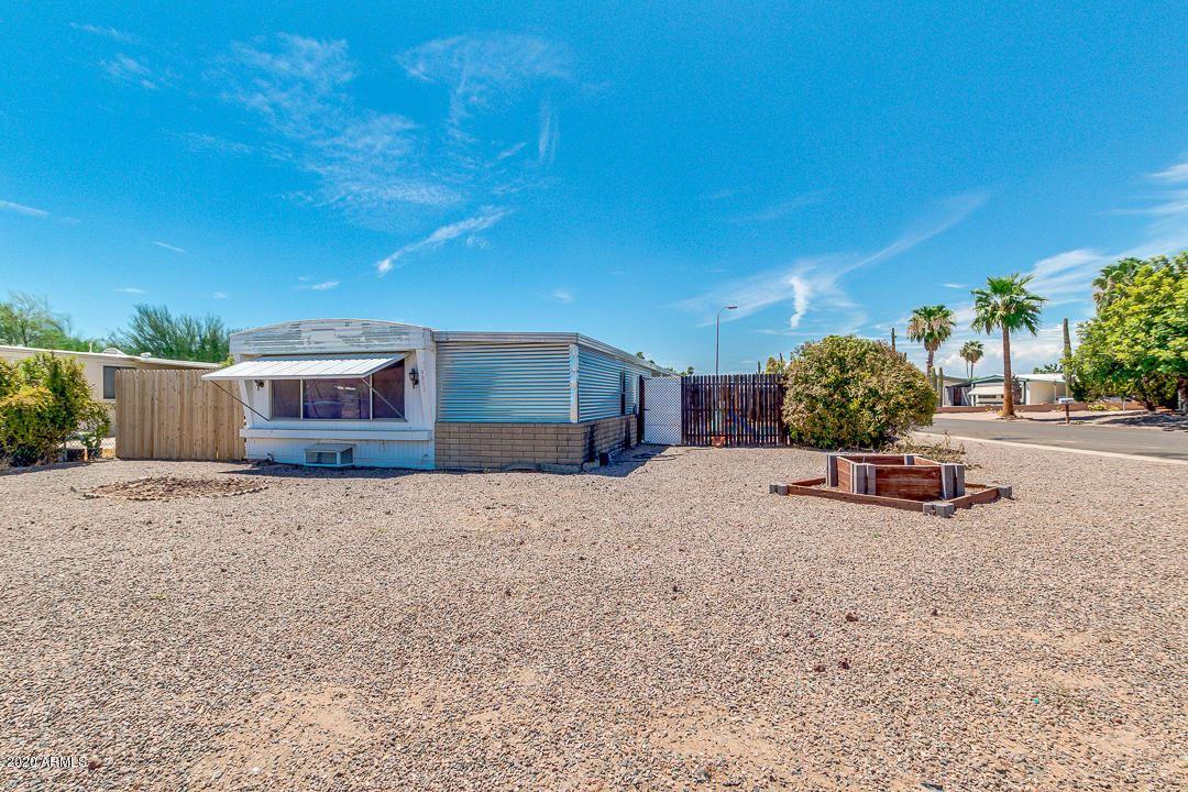 1802 S SOSSAMAN Road, Mesa, AZ 85209 - MLS#: 6117633