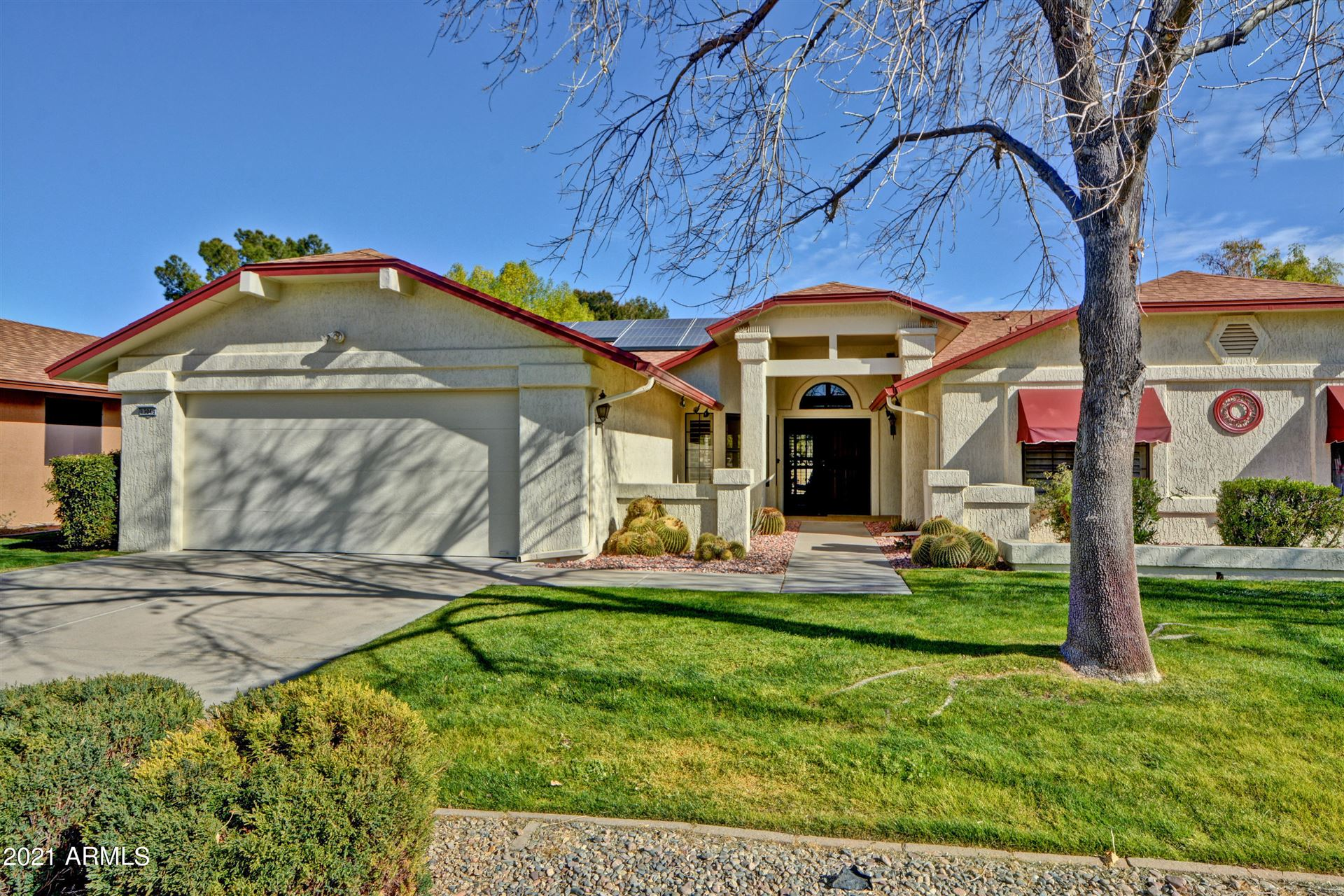 Photo of 13046 W BALLAD Drive, Sun City West, AZ 85375 (MLS # 6199633)