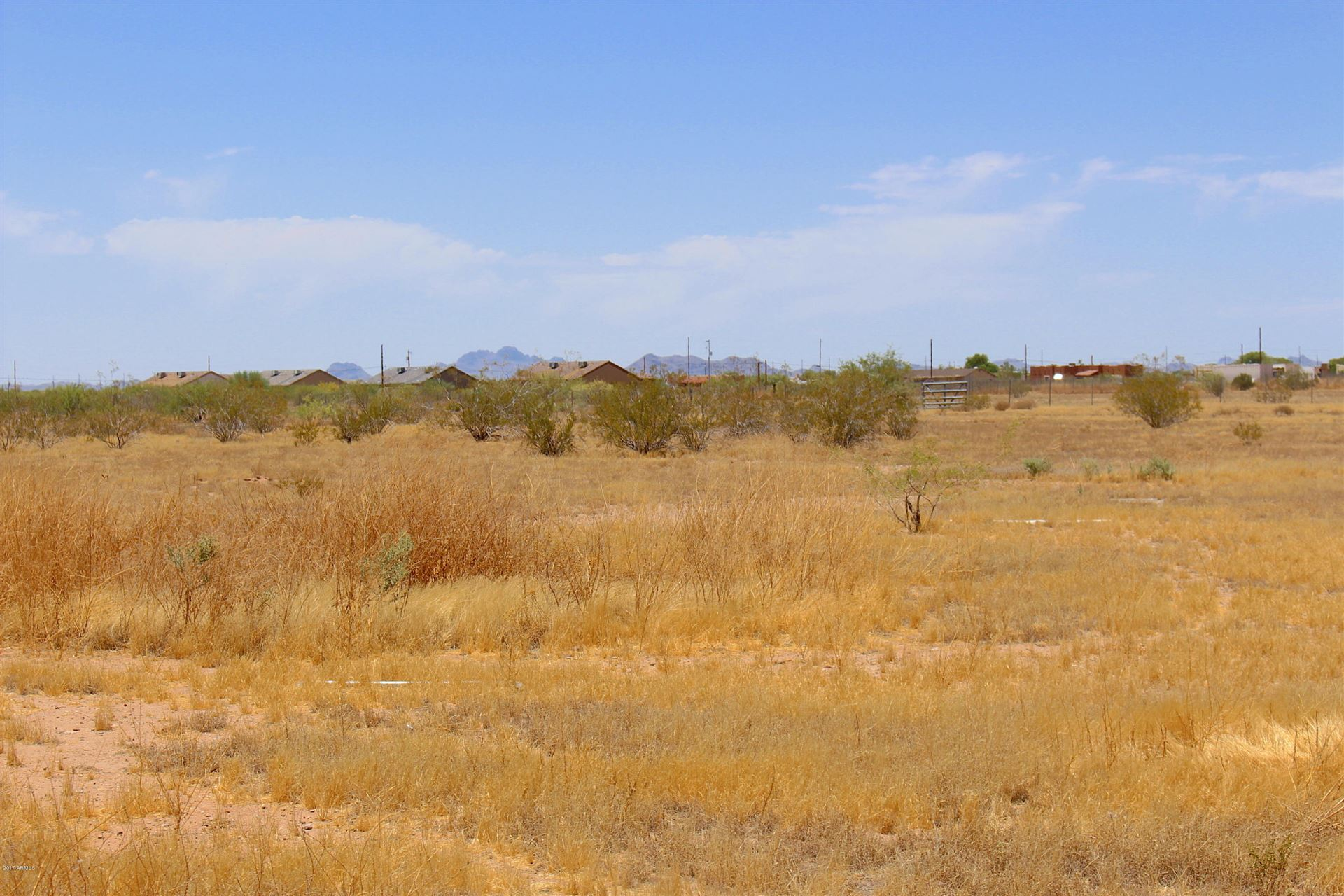 Photo of 31808 W 234 Drive, Wittmann, AZ 85361 (MLS # 6267633)