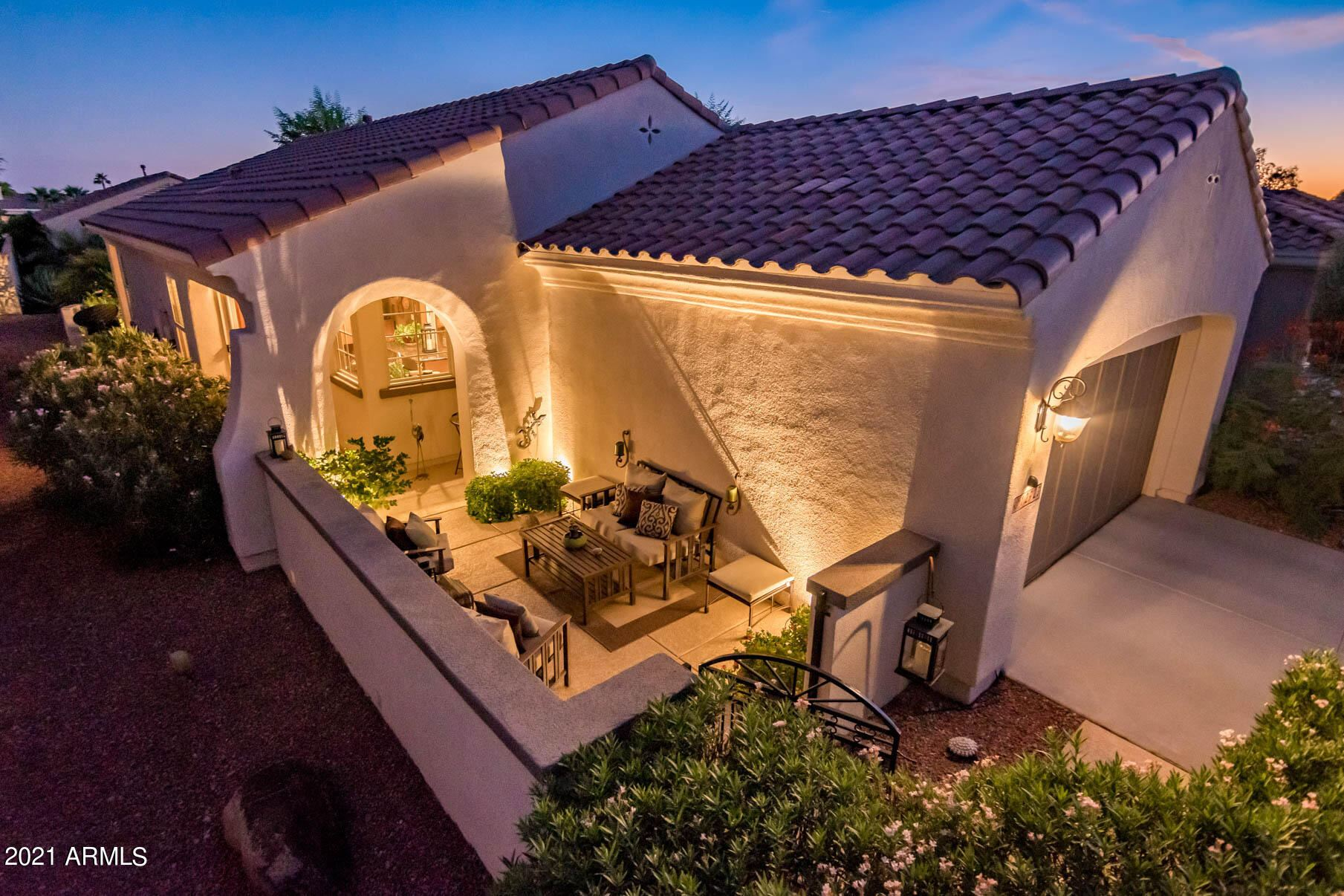 Photo of 12923 W CHAPALA Drive, Sun City West, AZ 85375 (MLS # 6305633)