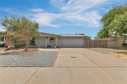 Photo of 1101 W EMERALD Avenue, Mesa, AZ 85210 (MLS # 6078634)