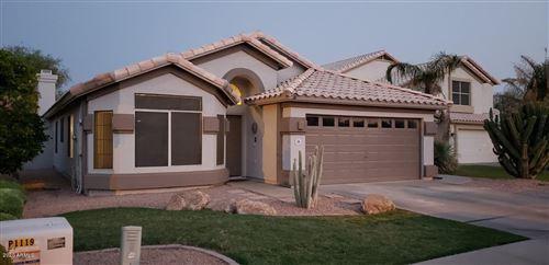 Photo of 1741 S CLEARVIEW Avenue #58, Mesa, AZ 85209 (MLS # 6134634)