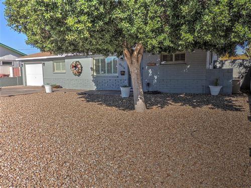 Photo of 6916 E WINDSOR Avenue, Scottsdale, AZ 85257 (MLS # 6167634)