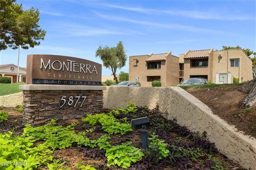 Photo of 5877 N GRANITE REEF Road #1130, Scottsdale, AZ 85250 (MLS # 6267634)