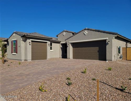 Photo of 14338 W REDFIELD Road, Surprise, AZ 85379 (MLS # 6298634)