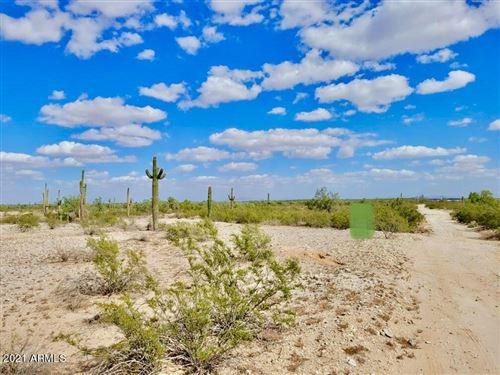 Photo of XXX XXXX --, Maricopa, AZ 85138 (MLS # 6309634)