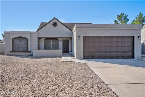 Photo of 6915 W CHERRY HILLS Drive, Peoria, AZ 85345 (MLS # 6310634)