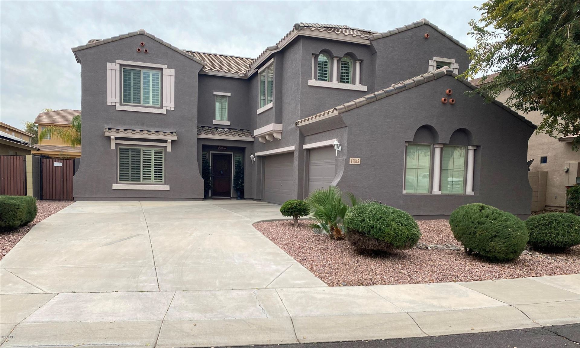 17845 W CROCUS Drive, Surprise, AZ 85388 - #: 6026634