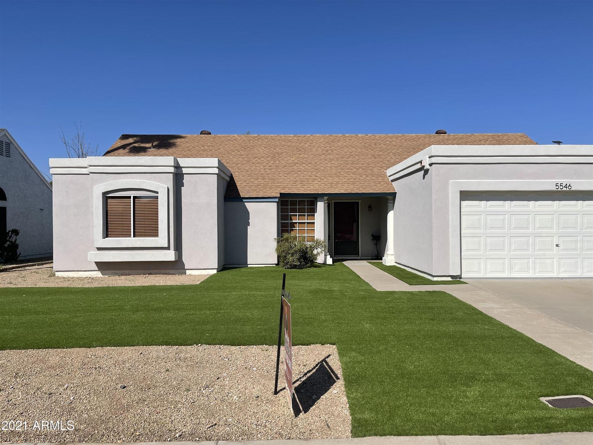 Photo of 5546 W DESERT COVE Avenue, Glendale, AZ 85304 (MLS # 6200634)