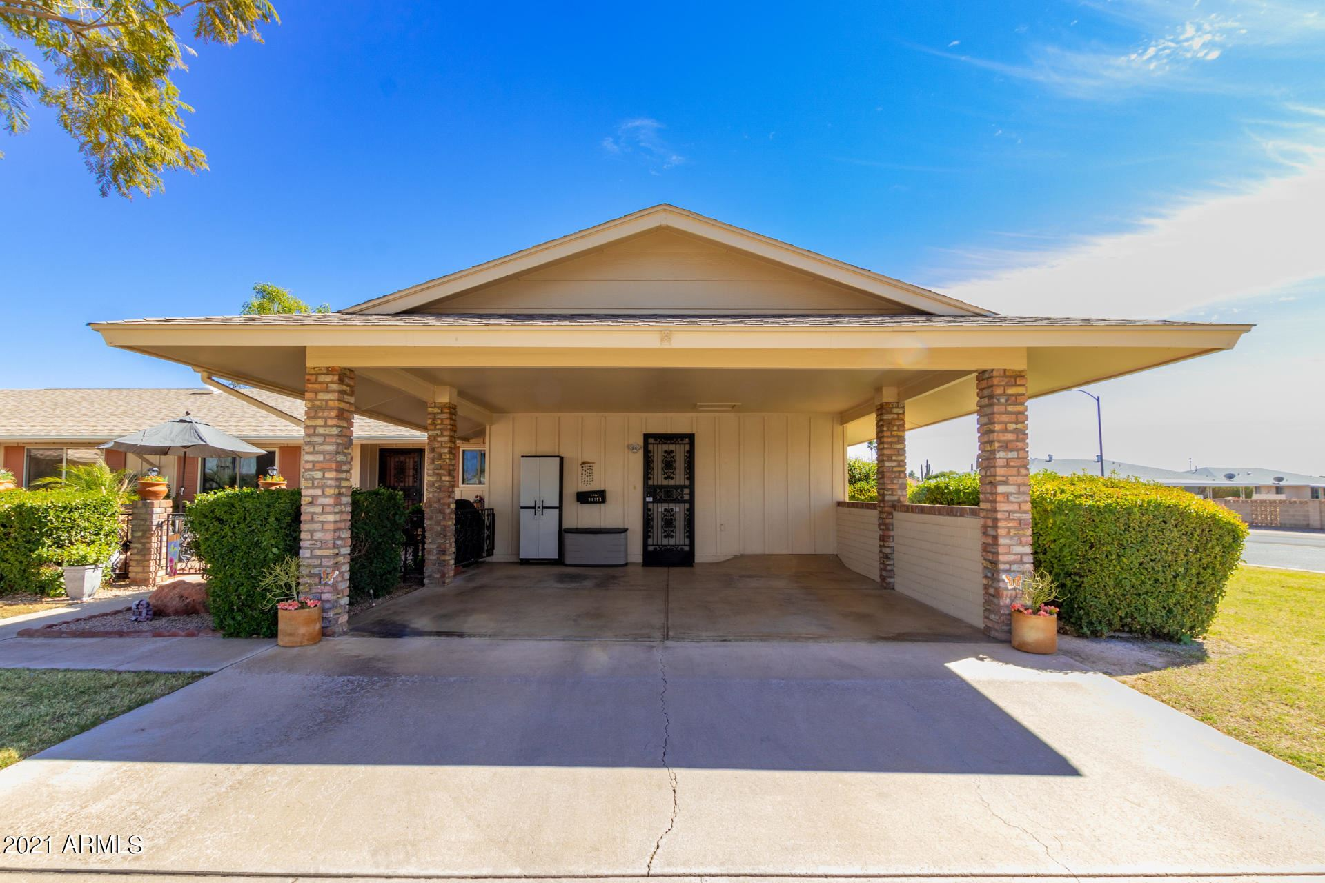 Photo of 10439 W KINGSWOOD Circle, Sun City, AZ 85351 (MLS # 6201634)