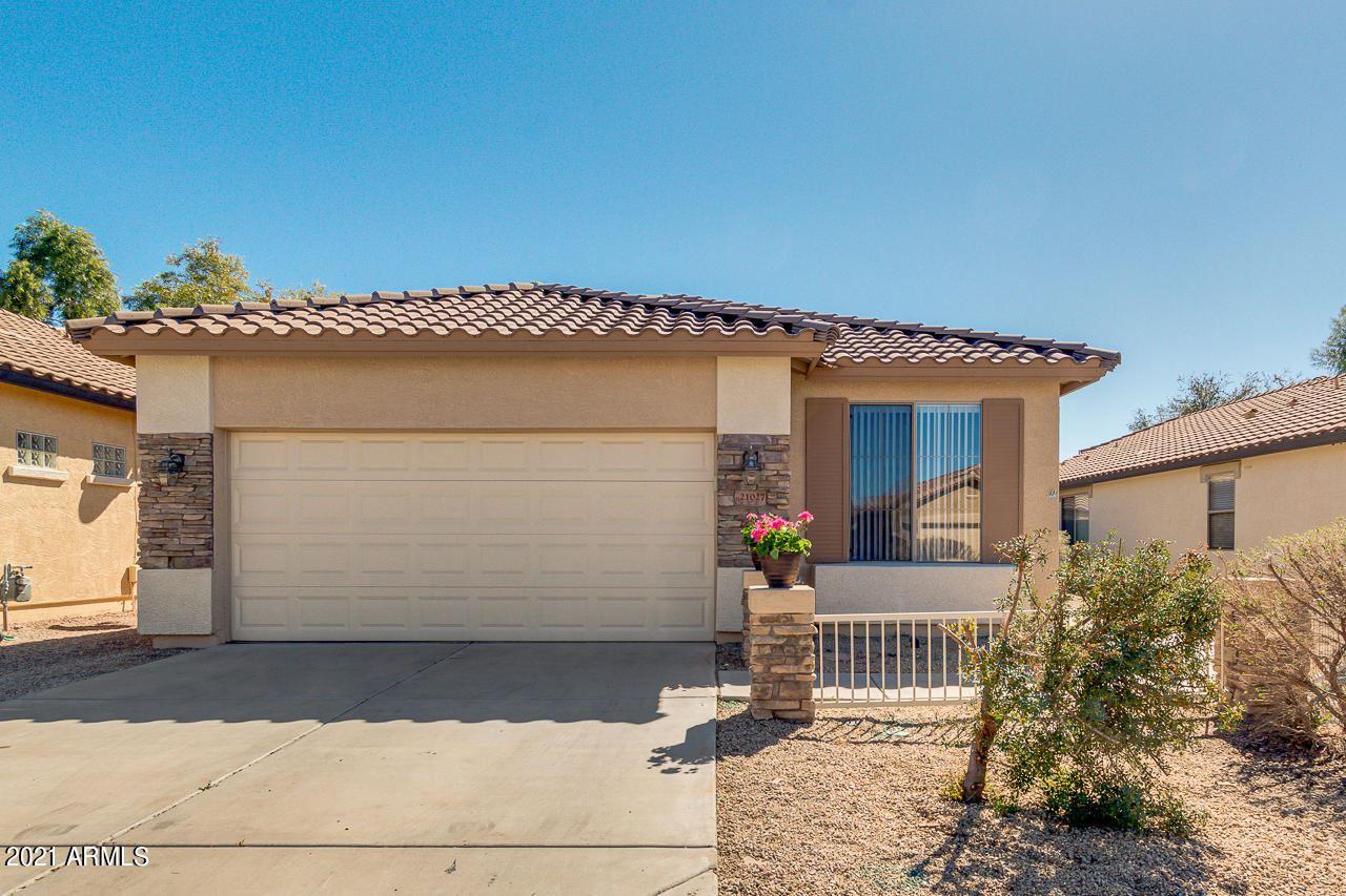 Photo of 21027 E SONOQUI Drive, Queen Creek, AZ 85142 (MLS # 6202634)