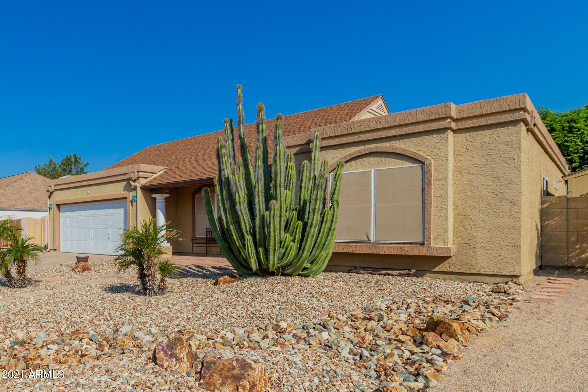 Photo of 6908 W SUNNYSIDE Drive, Peoria, AZ 85345 (MLS # 6294634)