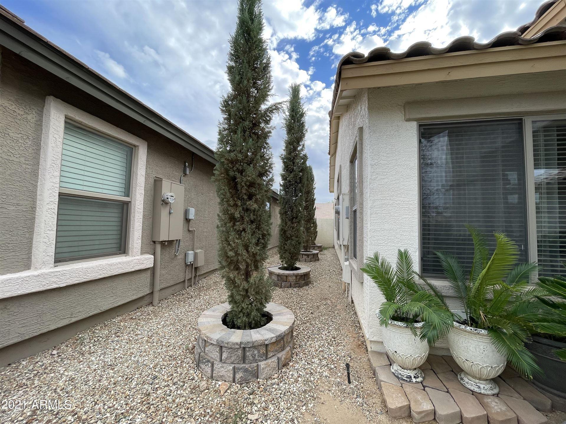Photo of 9553 W KINGMAN Street, Tolleson, AZ 85353 (MLS # 6302634)