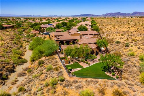 Photo of 3022 W SUMMIT WALK Court, Anthem, AZ 85086 (MLS # 6091635)
