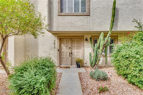 Photo of 7810 E KEIM Drive, Scottsdale, AZ 85250 (MLS # 6309635)
