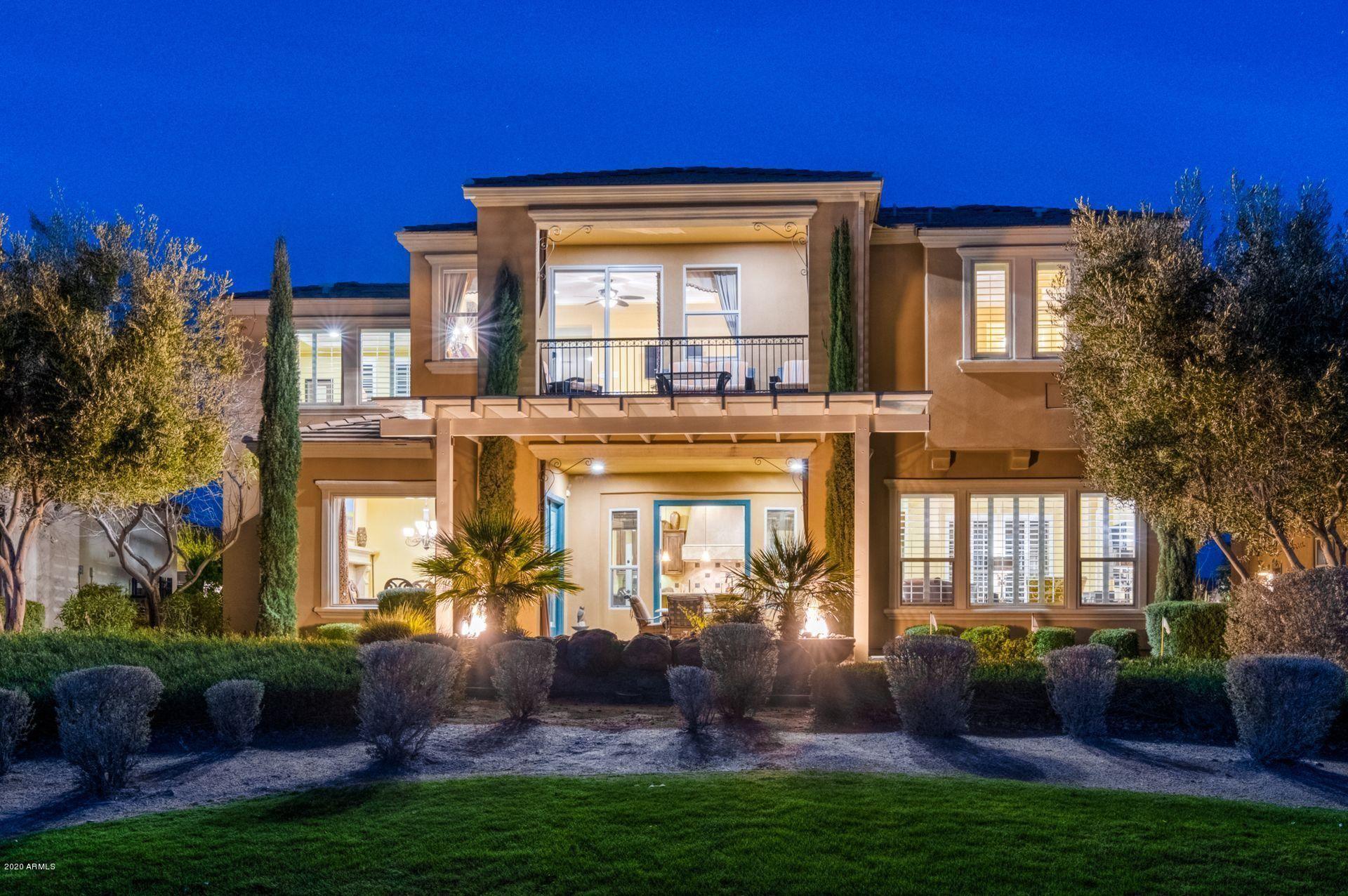 1591 E SWEET CITRUS Drive, San Tan Valley, AZ 85140 - #: 6028635