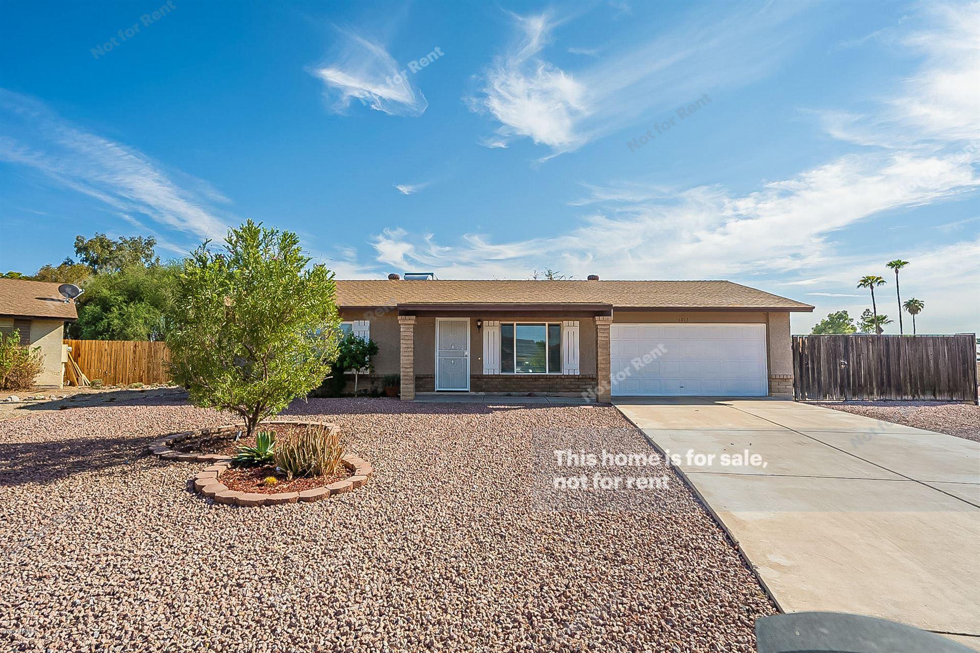16013 N 30TH Drive, Phoenix, AZ 85053 - MLS#: 6143635