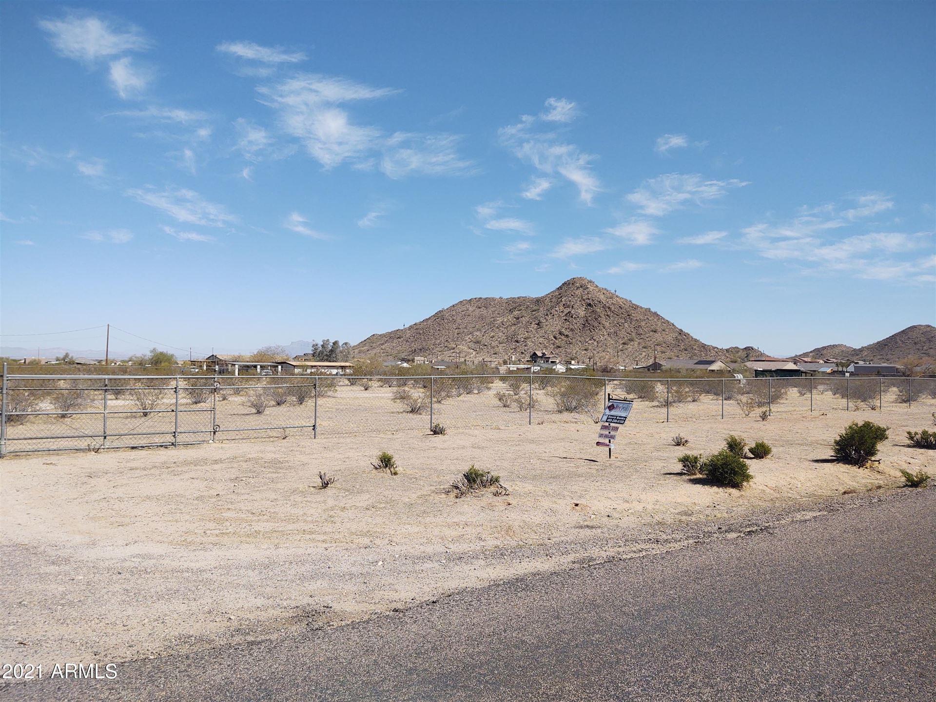 Photo of 2040 W GAIL Road, Queen Creek, AZ 85142 (MLS # 6201635)
