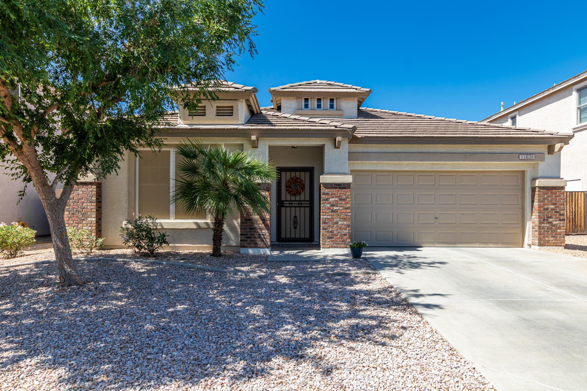 11638 N 151ST Drive, Surprise, AZ 85379 - #: 6232635