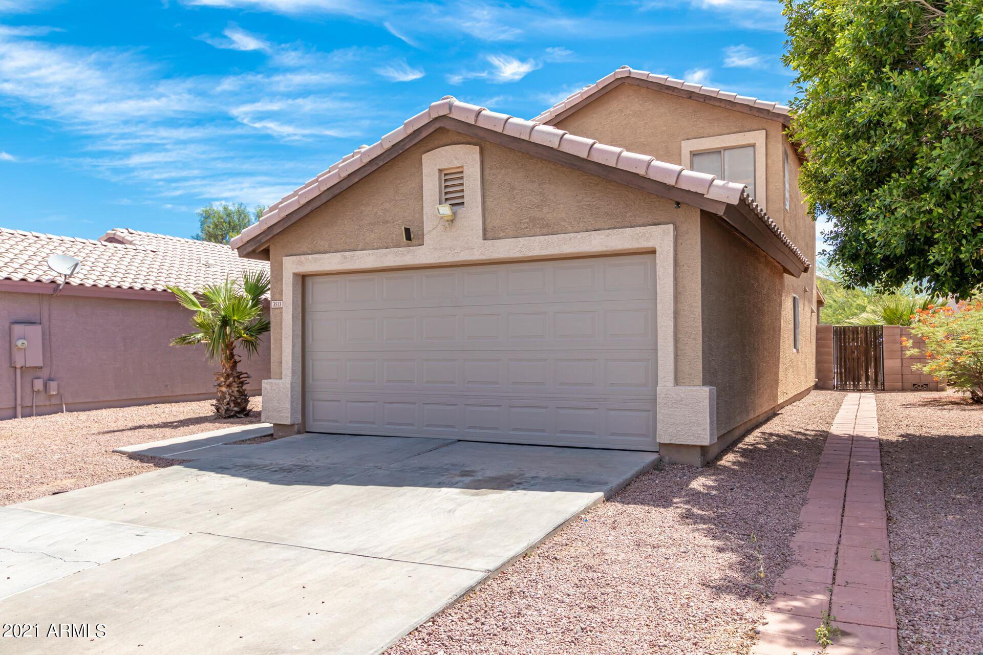 Photo of 3513 N 106TH Drive, Avondale, AZ 85392 (MLS # 6244635)