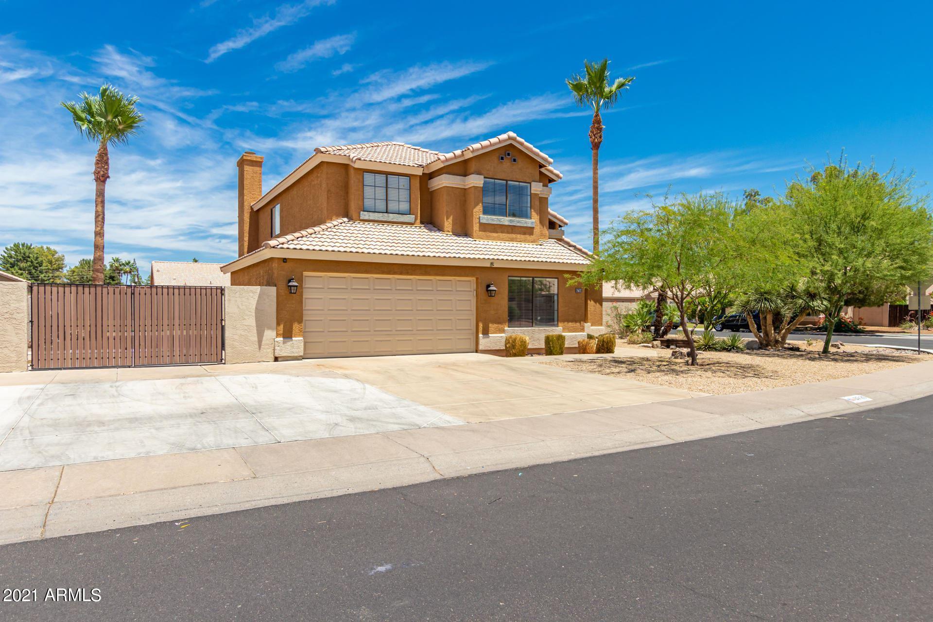 Photo of 6720 W BLOOMFIELD Road, Peoria, AZ 85381 (MLS # 6249635)