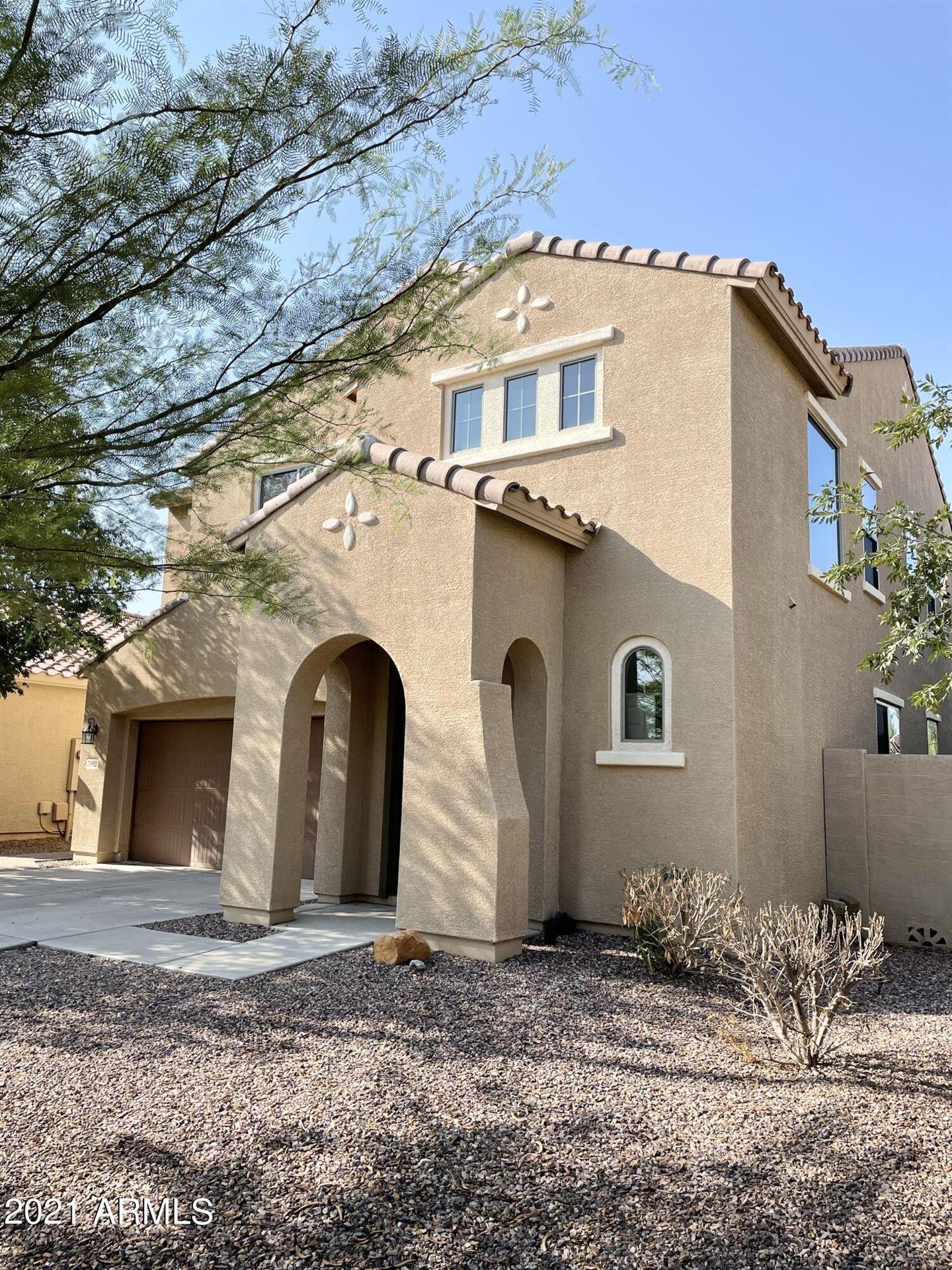 Photo of 3902 S STAR CANYON Drive, Gilbert, AZ 85297 (MLS # 6295635)