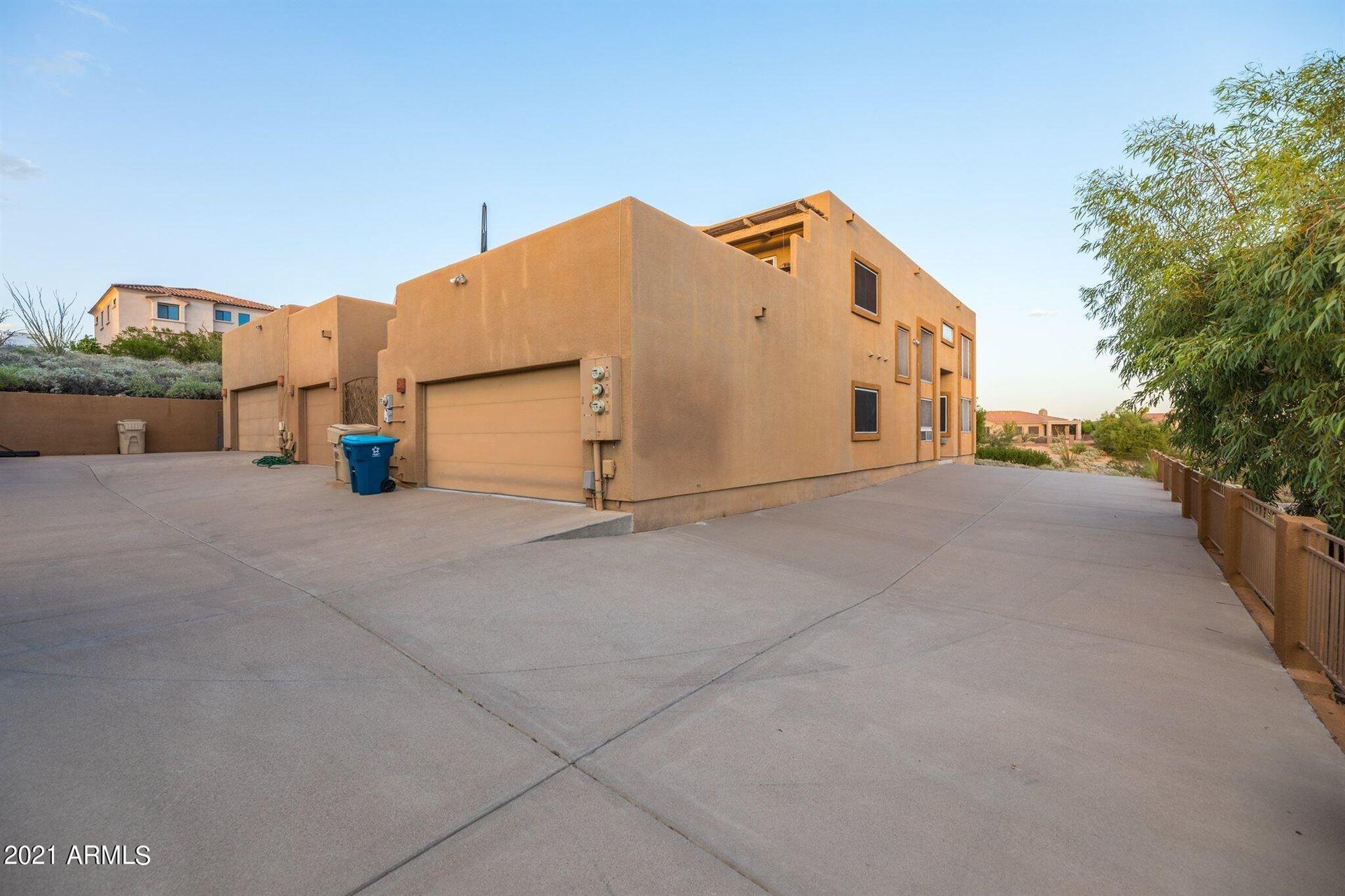 Photo of 13022 N MOUNTAINSIDE Drive #2, Fountain Hills, AZ 85268 (MLS # 6307635)