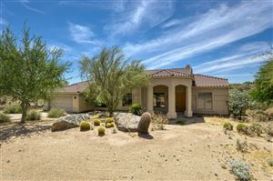 Photo of 14849 E CHOLULA Drive, Fountain Hills, AZ 85268 (MLS # 5938636)