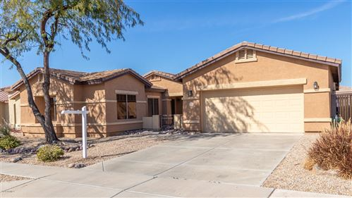 Photo of 5408 W SUNLAND Avenue, Laveen, AZ 85339 (MLS # 6039636)