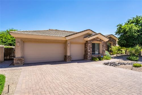Photo of 7719 E LA JUNTA Road, Scottsdale, AZ 85255 (MLS # 6097636)