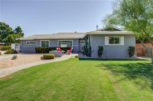Photo of 4337 E CALLE FELIZ --, Phoenix, AZ 85018 (MLS # 6140636)