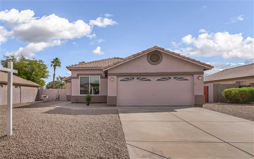Photo of 1981 S Spartan Street, Gilbert, AZ 85233 (MLS # 6145636)