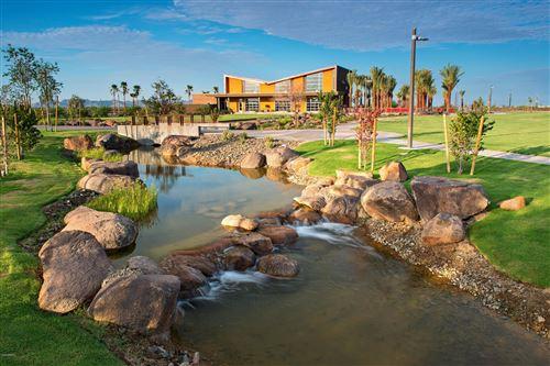 Photo of 10638 E TESLA Avenue, Mesa, AZ 85212 (MLS # 6152636)
