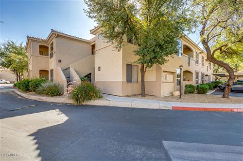 Photo of 9550 E THUNDERBIRD Road #247, Scottsdale, AZ 85260 (MLS # 6153636)
