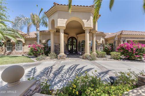 Photo of 10876 E PARADISE Drive, Scottsdale, AZ 85259 (MLS # 6235636)