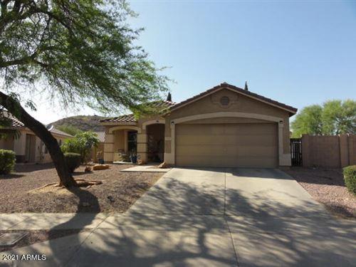 Photo of 3206 W CASINO Avenue, Phoenix, AZ 85083 (MLS # 6236636)