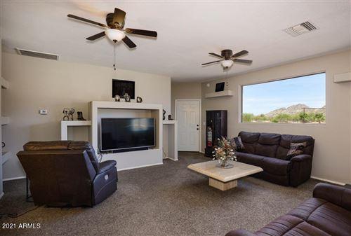 Tiny photo for 11401 N WARREN Road, Maricopa, AZ 85139 (MLS # 6262636)