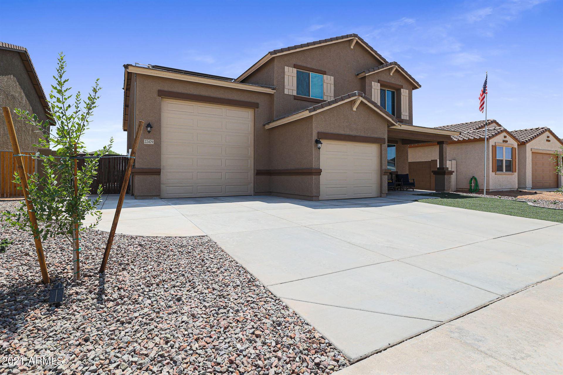 Photo of 22479 N 185TH Avenue, Surprise, AZ 85387 (MLS # 6268636)
