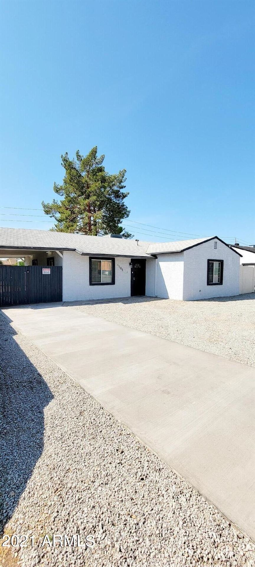 1105 W INDIAN SCHOOL Road, Phoenix, AZ 85013 - MLS#: 6289636