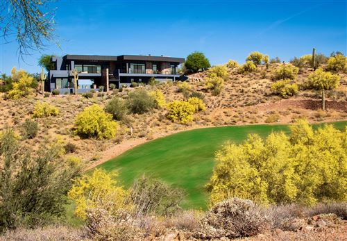 Photo of 9616 N FOUR PEAKS Way, Fountain Hills, AZ 85268 (MLS # 6026637)
