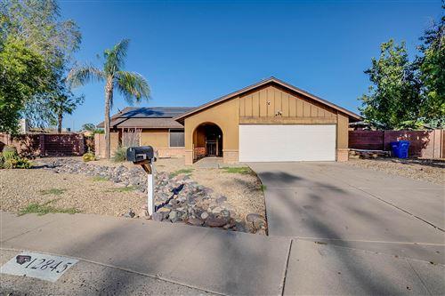 Photo of 12845 N 42ND Drive, Phoenix, AZ 85029 (MLS # 6074637)