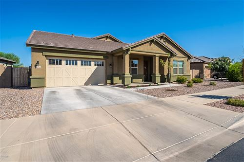 Photo of 23392 S 209 Place, Queen Creek, AZ 85142 (MLS # 6110637)