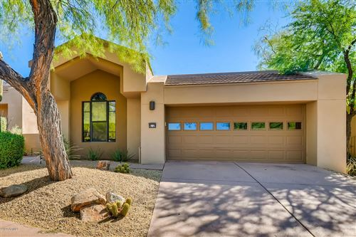 Photo of 25150 N WINDY WALK Drive #64, Scottsdale, AZ 85255 (MLS # 6133637)