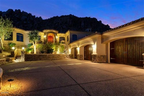 Photo of 25572 N 113TH Way, Scottsdale, AZ 85255 (MLS # 6156637)