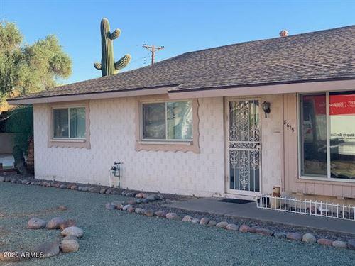 Photo of 8619 E RANCHO VISTA Drive, Scottsdale, AZ 85251 (MLS # 6165637)