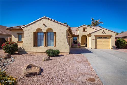 Photo of 3124 S MARTINGALE Road, Gilbert, AZ 85295 (MLS # 6199637)