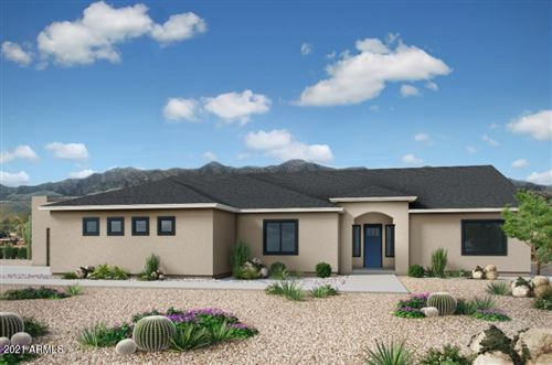 Photo of 13809 E MONTGOMERY Road, Scottsdale, AZ 85262 (MLS # 6206637)