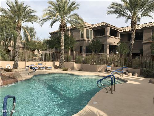 Photo of 11680 E SAHUARO Drive #1013, Scottsdale, AZ 85259 (MLS # 6235637)