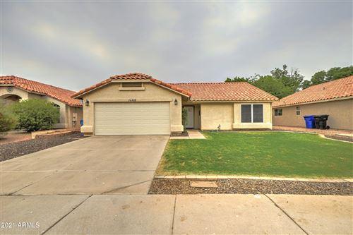Photo of 1468 E TREMAINE Avenue, Gilbert, AZ 85234 (MLS # 6251637)
